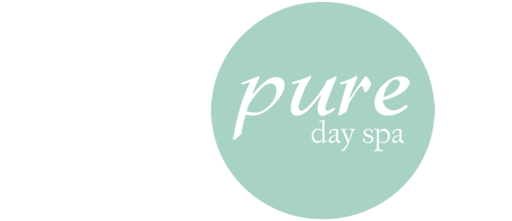 Pure Day Spa Logo